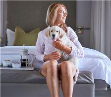 Senza Hotel - Pet friendly room