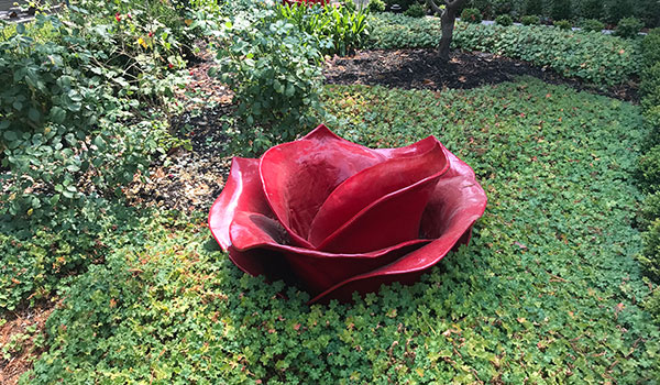 Tar Roses