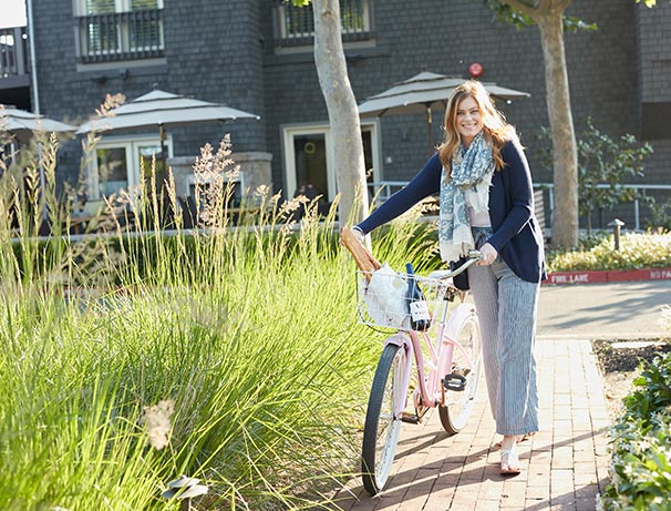 Bike Tours in Napa Valley