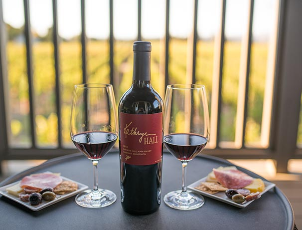 SENZA Hotel, Napa offers Food & Wine Facilities