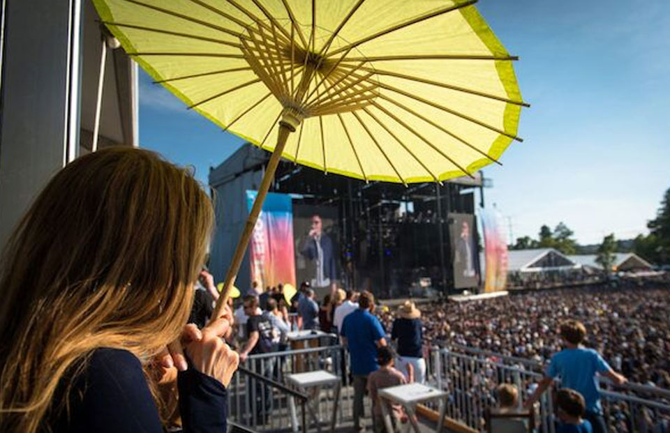 Bottlerock Bands at Napa Valley