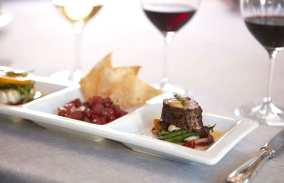Amazing Culinary Experiences at Napa Valley Wineries