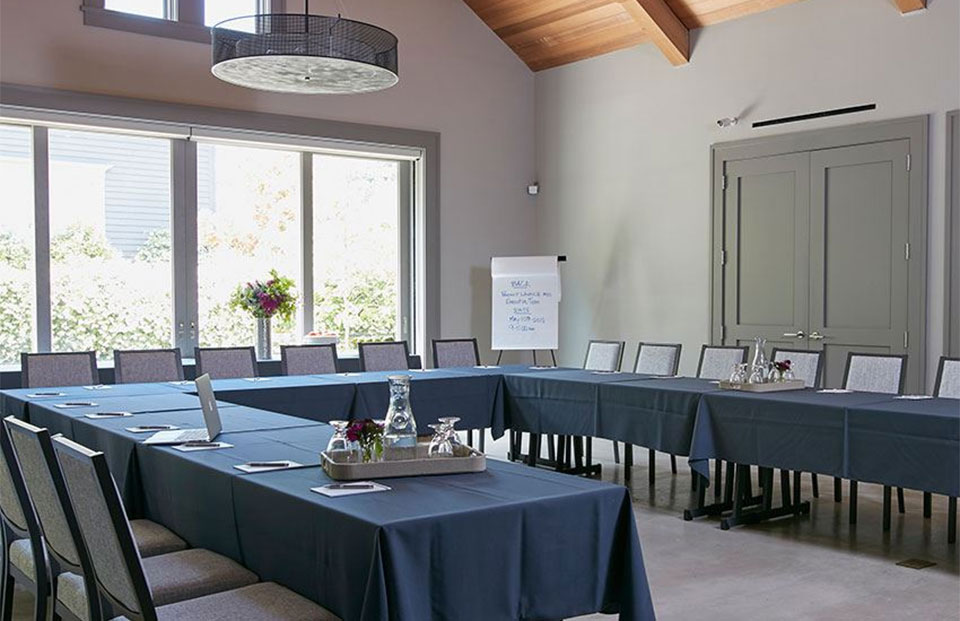 How Napa Valley Can Inspire More Productive Meetings