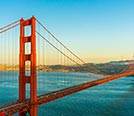 How far is San Francisco from Napa Valley?