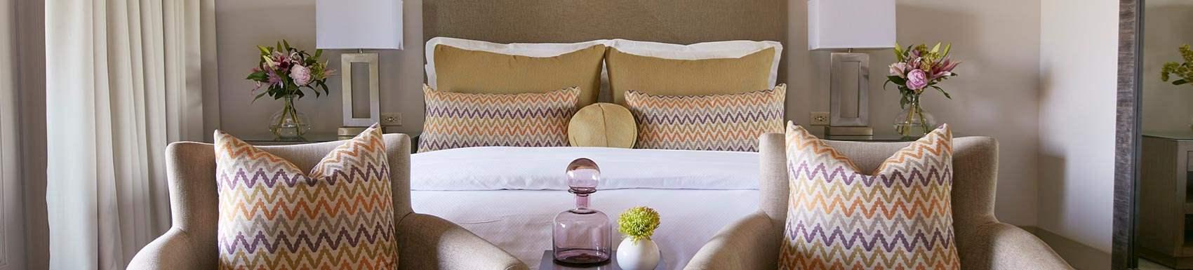 Prepay & Save Package in SENZA Hotel, Napa