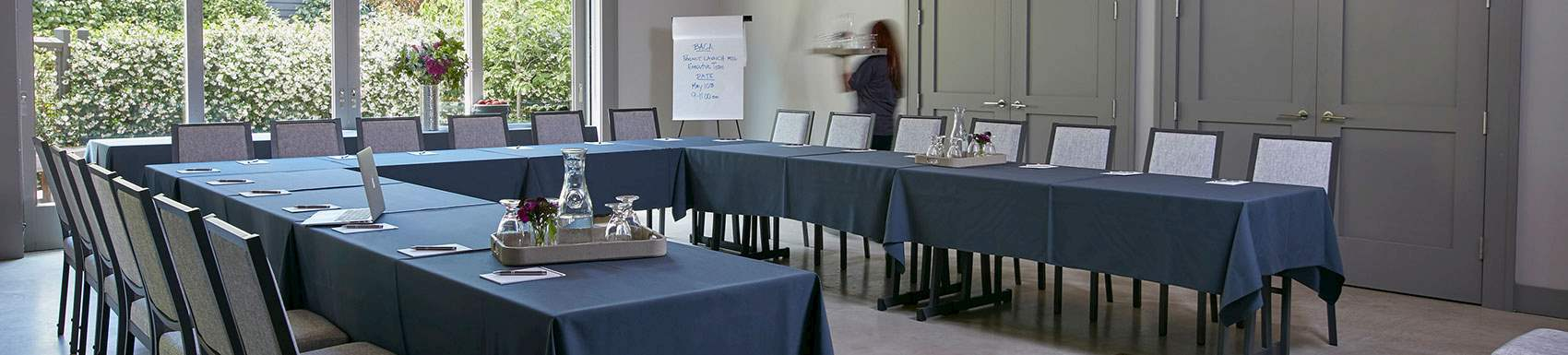 SENZA Hotel, Napa offers Meetings & Events Facilities