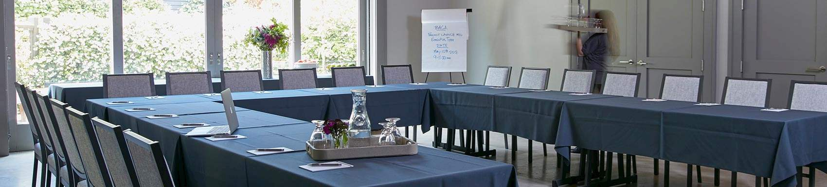 SENZA Hotel, Napa offers Meeting Packages