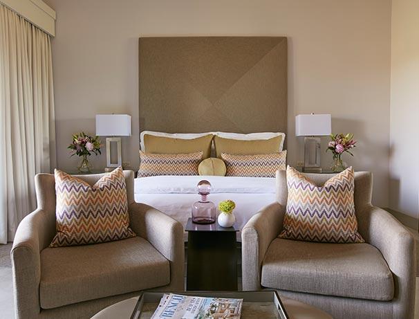 Enjoy the Executive Meeting at Senza Hotel, Napa