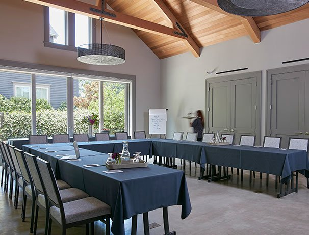 SENZA Hotel, Napa offers Meetings Packages