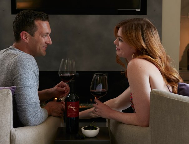 Rendezvous for 2 Package at SENZA Hotel, Napa