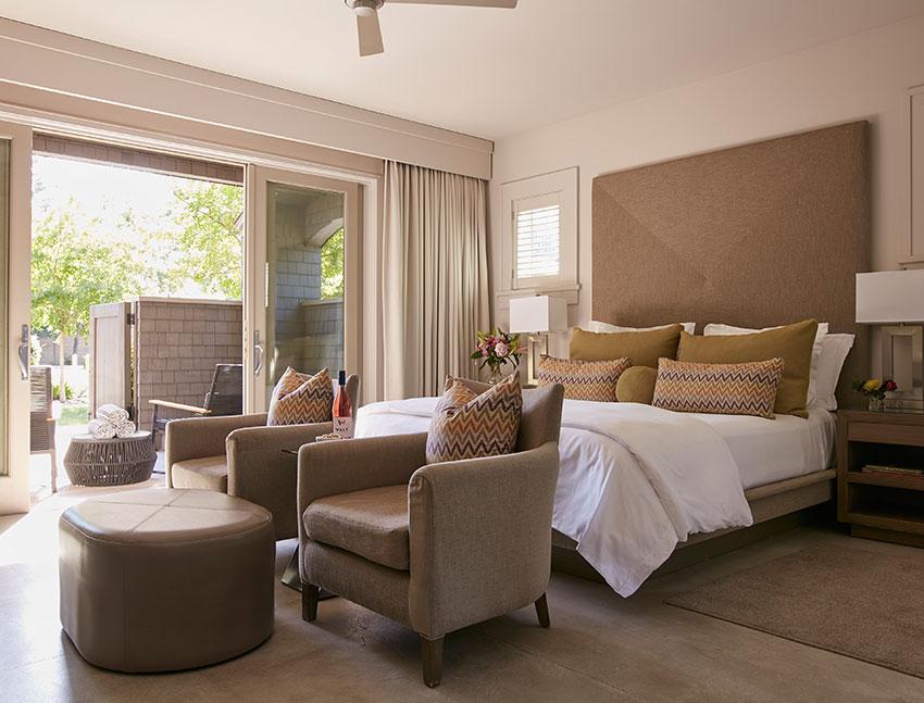 Garden Suites at SENZA Hotel, Napa