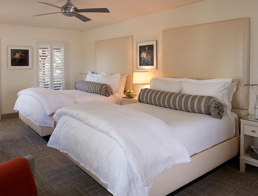 Napa Valley Accommodations - SENZA Hotel