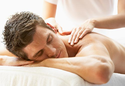 Napa Hotel Spa Men Only Treatments