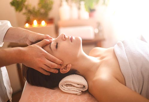 Napa Hotel Spa offers Deep T Treatment